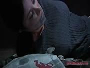 Sybil Hawthorne is Torn